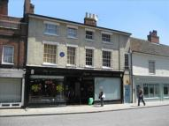 property for sale in 41-43 St Nicholas Street, Ipswich, Suffolk, IP1 1TW
