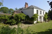 Detached property for sale in Wellington, Somerset...