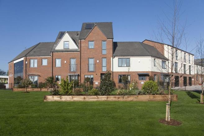 The Lyng 3 bedroom houses