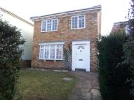 4 bed Detached house in London Road, Ewell...