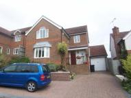 Detached house in St Margarets Drive, Epsom