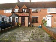 3 bedroom Terraced property to rent in Chapel Way, Epsom