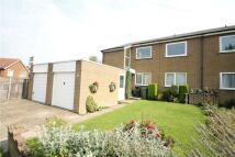 Crewe Court Maisonette to rent
