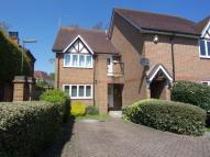 Maisonette to rent in Bluegates, Ewell, Epsom...