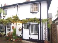 1 bedroom End of Terrace home to rent in Woodfield Lane, Ashtead