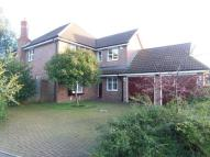 Detached home to rent in Heathside Place...