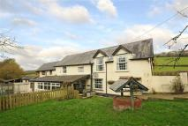 Detached home for sale in Swimbridge, Barnstaple...