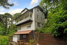 4 bedroom Detached house in Tors Park, Lynmouth...