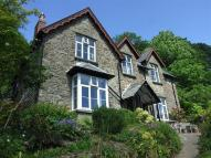 Detached home for sale in Lynton, Lynton, Devon...