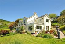 5 bedroom Detached house for sale in Woolacombe, Woolacombe...