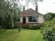 Bungalow for sale in Barnstaple, Barnstaple...