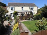 Detached home in Combe Martin, Ilfracombe...
