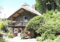 1 bedroom Detached house for sale in Lynton, Lynton, Devon...