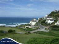 8 bed Detached house in Mortehoe, Nr Woolacombe...