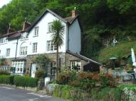 property for sale in Tors Road, Lynmouth, Devon, EX35