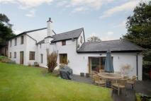 4 bedroom Detached house for sale in Higher Slade, Ilfracombe...