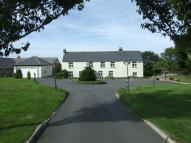 Detached house in Nr Woolacombe...