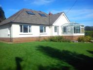 5 bed Detached property for sale in Brayford, Barnstaple...