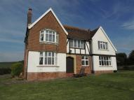 4 bedroom Detached home for sale in Pilton, Barnstaple...