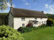 Detached property in Bishops Tawton...