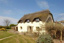 3 bed Detached house in Saunton, Braunton, Devon...