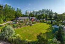 6 bedroom Detached home for sale in Bradiford, Barnstaple...