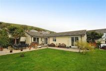 7 bed Bungalow in Combe Martin, Ilfracombe...