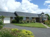 Bungalow for sale in Bishops Tawton...
