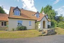 4 bed Detached property in Parracombe, Barnstaple...