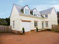 Detached home for sale in Combe Martin, Ilfracombe...