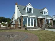 Detached home in Woolacombe Station Road...