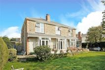 Detached house for sale in Braunton, Braunton...