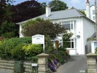 Detached property for sale in Ilfracombe, Ilfracombe...