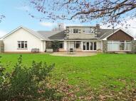 Detached property in Landkey, Barnstaple...