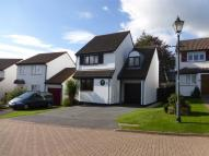 3 bedroom Detached house in Roundswell, Barnstaple...