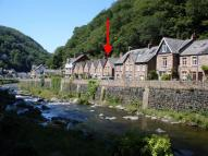 semi detached house for sale in Lynmouth, Lynmouth...