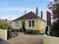 4 bed Bungalow for sale in Sticklepath, Barnstaple...
