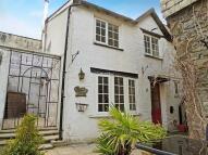 semi detached house for sale in Lynton, Lynton, Devon...