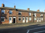 SHEFFIELD ROAD Terraced property to rent