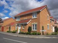 Detached home to rent in Forge Drive...