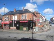 Flat to rent in West Bars, Chesterfield...