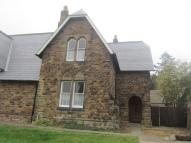 2 bedroom Cottage in LITTLEMOOR, Chesterfield...