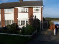 3 bedroom semi detached home in Chapel Terrace, Mold