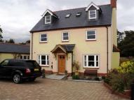 5 bed Detached house in Quarry Brow, Marford