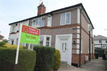3 bedroom semi detached home in Woodlands Drive, Hoole