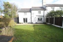 Cottage for sale in Ferry Lane, Chester