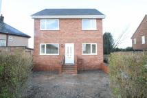 Detached home for sale in Victoria Road, Saltney