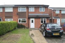4 bedroom semi detached property in Rosemary Close, Broughton