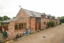 4 bedroom Barn Conversion for sale in Gobowen
