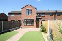 Terraced house for sale in Lancaster Park, Broughton
